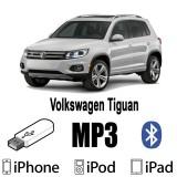 USB MP3 адаптеры для Volkswagen Tiguan