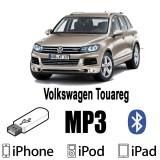 USB MP3 адаптеры для Volkswagen Touareg