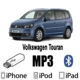 USB MP3 адаптеры для Volkswagen Touran