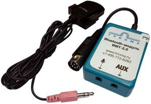 Bluetooth модуль для USB MP3 адаптеров Триома