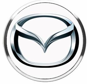 MP3 адаптер для Mazda
