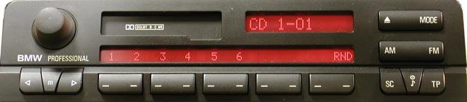 Mp3 Usb адаптеры для штатных автомагнитол Bmw Z4 E85