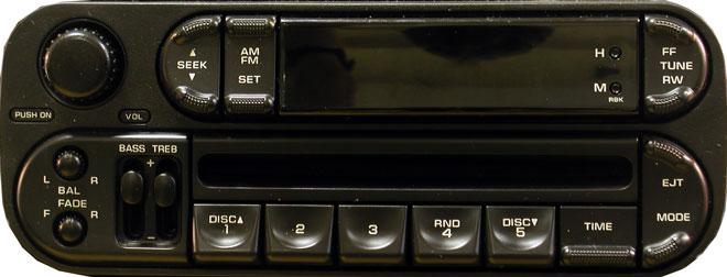 почему магнитола ловит одну радиостанцию