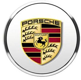 MP3 адаптер для Porsche